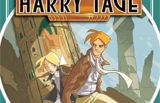 Le incredibili scoperte di Harry Tage – Il faraone scozzese