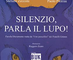 (Italiano) Silenzio, parla il lupo!