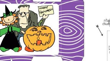 halloween: addobbi e festoni