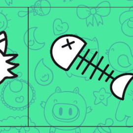 giornata mondiale del gatto - La nave di Clo