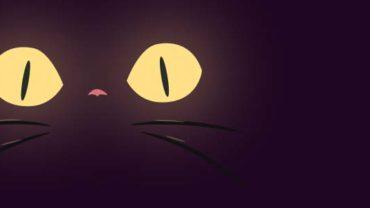 (Italiano) Il gatto nero