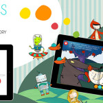Tale of Tales, a new app that makes fairy tales come to life