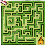 Labirinti magici