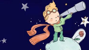 (Italiano) Il piccolo principe